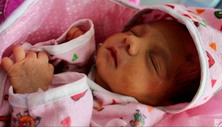 Due to IVF, Rakhi's dream completed