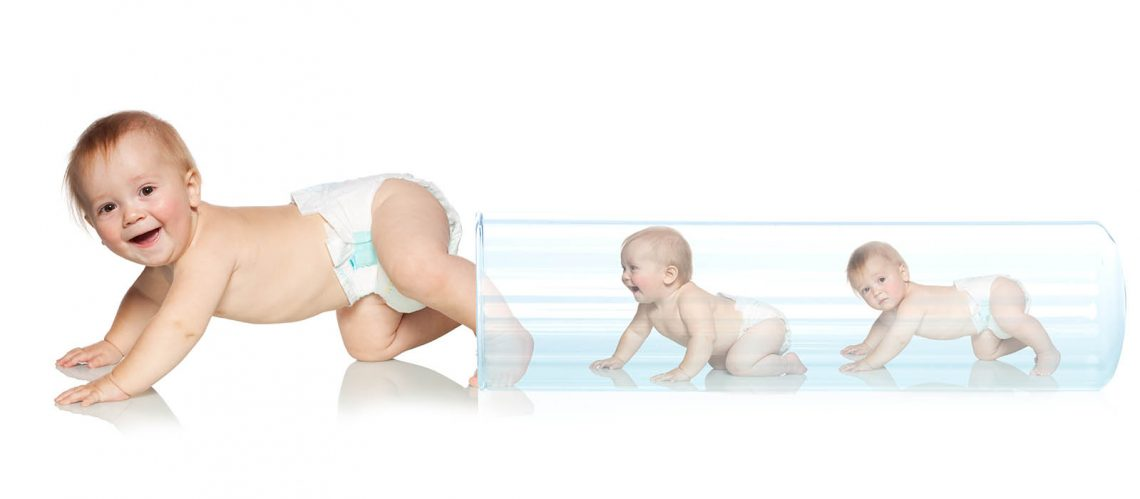 Test tube babies are a wonderful Miracle