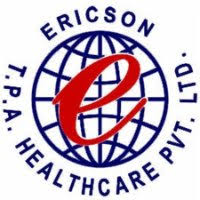 ERICSON healthcare private limited, Cashless