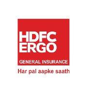 HDFC ERGO General Insurance