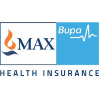 Max Bupa Health Insurance, Third Party Insurance, Cashless