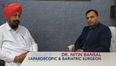 Bariatric – The Complete Experience
