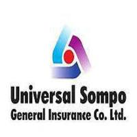 Universal Sompo General Insurance Co. Ltd., Suraksha, Hamesha app ke Saath