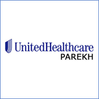 United Healthcare Parekh TPA's cashless